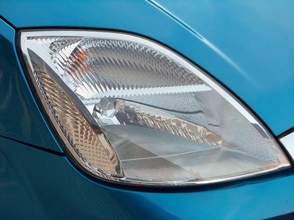 Jak Wyczyścić Stare Reflektory Samochodowe Poradopediapl