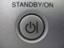 Przycisk stand-by