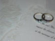 Zaproszenie na ślub i wesele