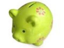 Skarbonka i oszczędzanie