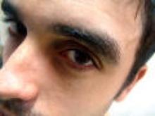 Twarz i oczy