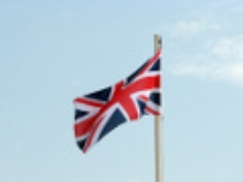 Flaga angielska - Wielka Brytania