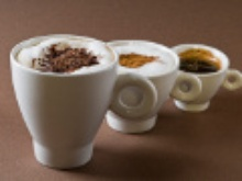 Kawa - espresso, cappuccino, latte