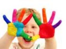 Dziecko nauka i zabawa