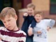 Dzieci w szkole - bullying
