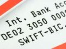 Konto SWIFT i BIC