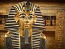 Faraon Tutenhamon