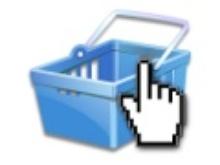 Ecommerce - koszyk z zakupami