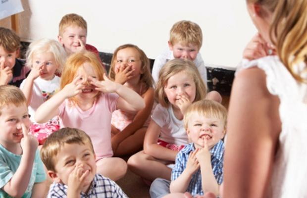 Przedszkolne abecadło - pierwsze dni w przedszkolu lub szkole