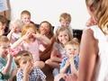 Co robić gdy dziecko przeklina?