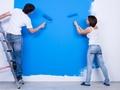 Jak dobierać kolory ścian w pomieszczeniach?