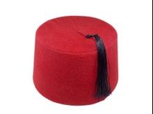 Arabska czapka