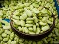 Co zrobić żeby bób po ugotowaniu zachował swój zielony kolor?