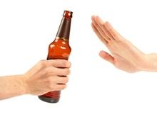 Alkohol - nie piję