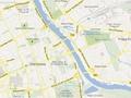 Mapy Google na telefonie bez połączenia z internetem