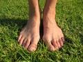 Odciski na stopach - jak się pozbyć