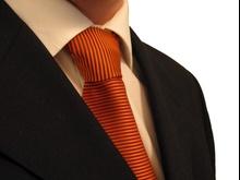 Garnitur koszula krawat