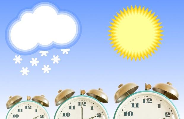 Czas letni i czas zimowy - kiedy obowiązuje i po co?