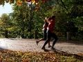 Czy można ćwiczyć podczas przeziębienia?