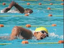 Pływanie