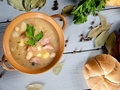 Jak zrobić zupę fasolową?