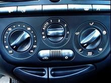 Klimatyzacja w samochodzie