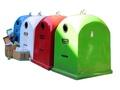 Jak wyrzucać śmieci - segregacja odpadów i kolory pojemników