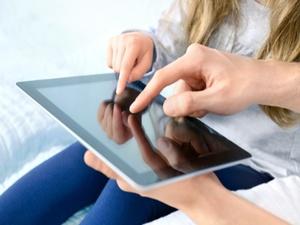 Wpływ laptopów, smartfonów i tabletów na nawyki zdrowotne najmłodszych
