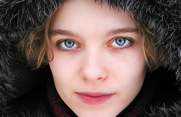 Jak chronić skórę zimą