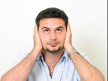 Słuchanie - nie słucha
