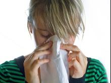 Katar i przeziębienie