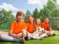 Zachęć dziecko do sportu - startuje druga rekrutacja do programu Kluby Sportowe Orange!