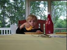 Dzieci i gotowanie