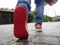 Jeżeli chcesz schudnąć i być zdrowszy spacer może być lepszy od biegania