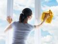 Okna w wiosennej odsłonie: Technologie sprzyjające myciu