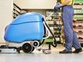 Od mopa do robota. Innowacje w firmach sprzątających