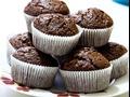 Muffinki z gryczanej mąki bezglutenowej - szybki przepis