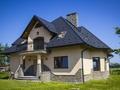 Co dach to obyczaj – kształt konstrukcji a rodzaj pokrycia