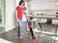 Historia mopem pisana: Dzieje najsłynniejszego towarzysza domowych porządków