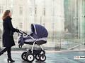 Mama wie lepiej: Piankowe, pompowane, małe, duże? Czyli jakie koła do wózka gwarantują wygodne i bezpieczne spacery mamie i dziecku