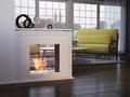 Biokominki portalowe – stylowa alternatywa dla kominków opalanych drewnem