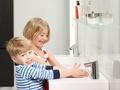 Jak wybrać baterię umywalkową