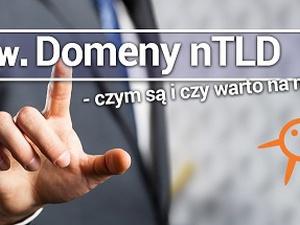 Domeny nTLD - czym są i czy warto na nie postawić?