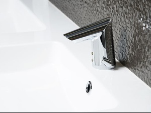 Czysto, że aż lśni! - 5 sposobów na osad z kamienia w łazience