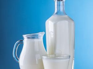 Do kiedy dziecko karmi się mlekiem?