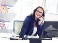 Oczy na etacie, czyli jak dbać o wzrok w pracy?