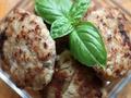 Aromatyczne kotleciki z kaszą jaglaną i pastą sezamową – bez jaj i bułki tartej - dla dorosłych i dzieci już po 12 miesiącu!