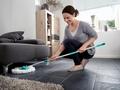 ABC sprzątania każdej mamy - jak robić porządki i nie zwariować?