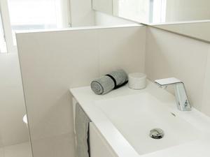 Łazienki hotelowe coraz bardziej smart!