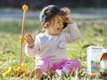 Jak zbudować odporność dziecka przed latem?